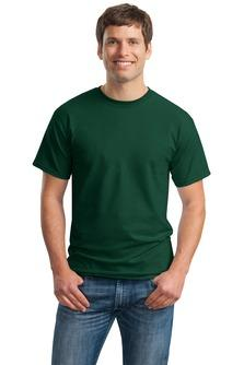 Forest Green Tee